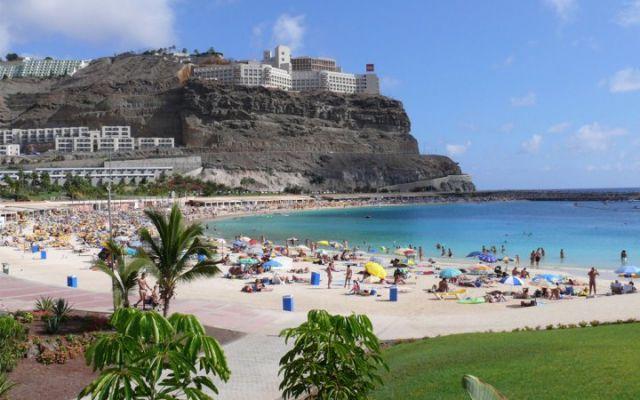 Tenerife site- ul de intalnire
